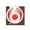 SBS6 Teletekst p487 : beschikbare  waarzegsters in Eindhoven